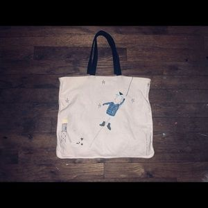 Marni Kids Tote Bag